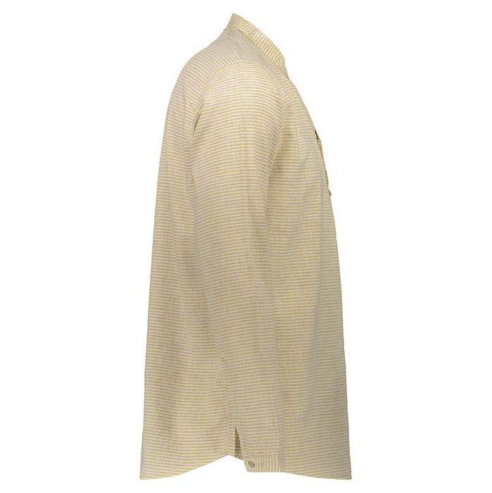 پیراهن مردانه ناوالس کد 123YL main 1 3