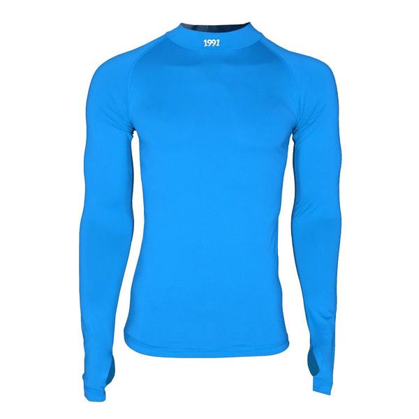 پیراهن مردانه 1991 اس دبلیو مدل Base Layer Long Blue