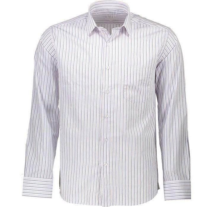 پیراهن  مردانه ناوالس مدل VIP08WH main 1 1