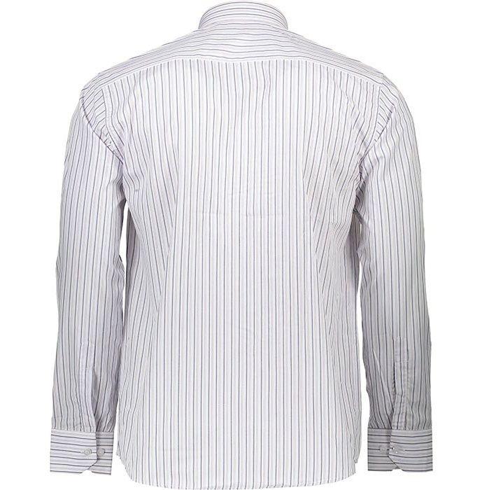 پیراهن  مردانه ناوالس مدل VIP08WH main 1 2
