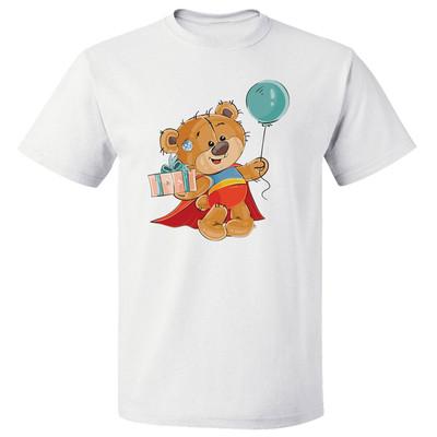 تی شرت مارس طرح تم تولد کد 3595