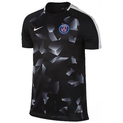 تصویر پیراهن هواداری تیم پاریس مدلpsg