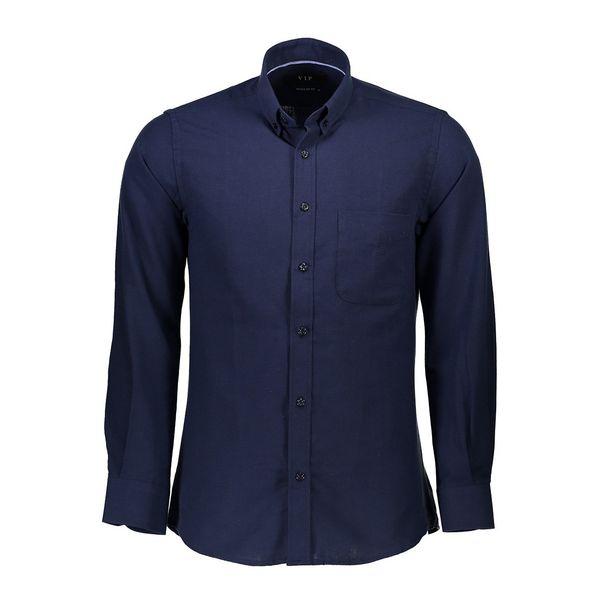 پیراهن  مردانه ناوالس مدلVIP-N-NV
