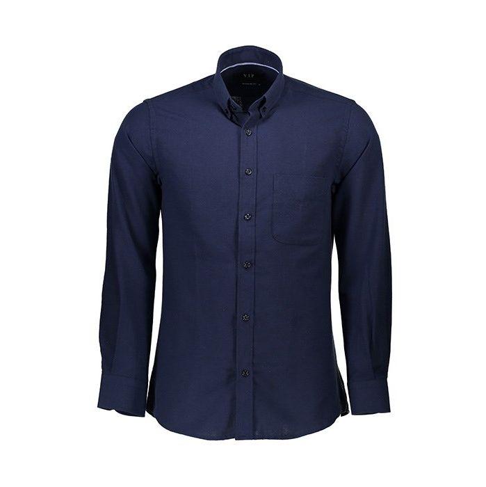 پیراهن  مردانه ناوالس مدلVIP-N-NV main 1 1