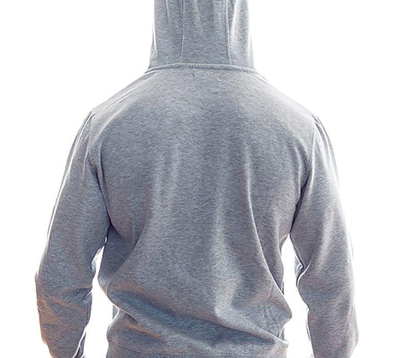هودی مردانه به رسم طرح بدنساز کد 108 main 1 4