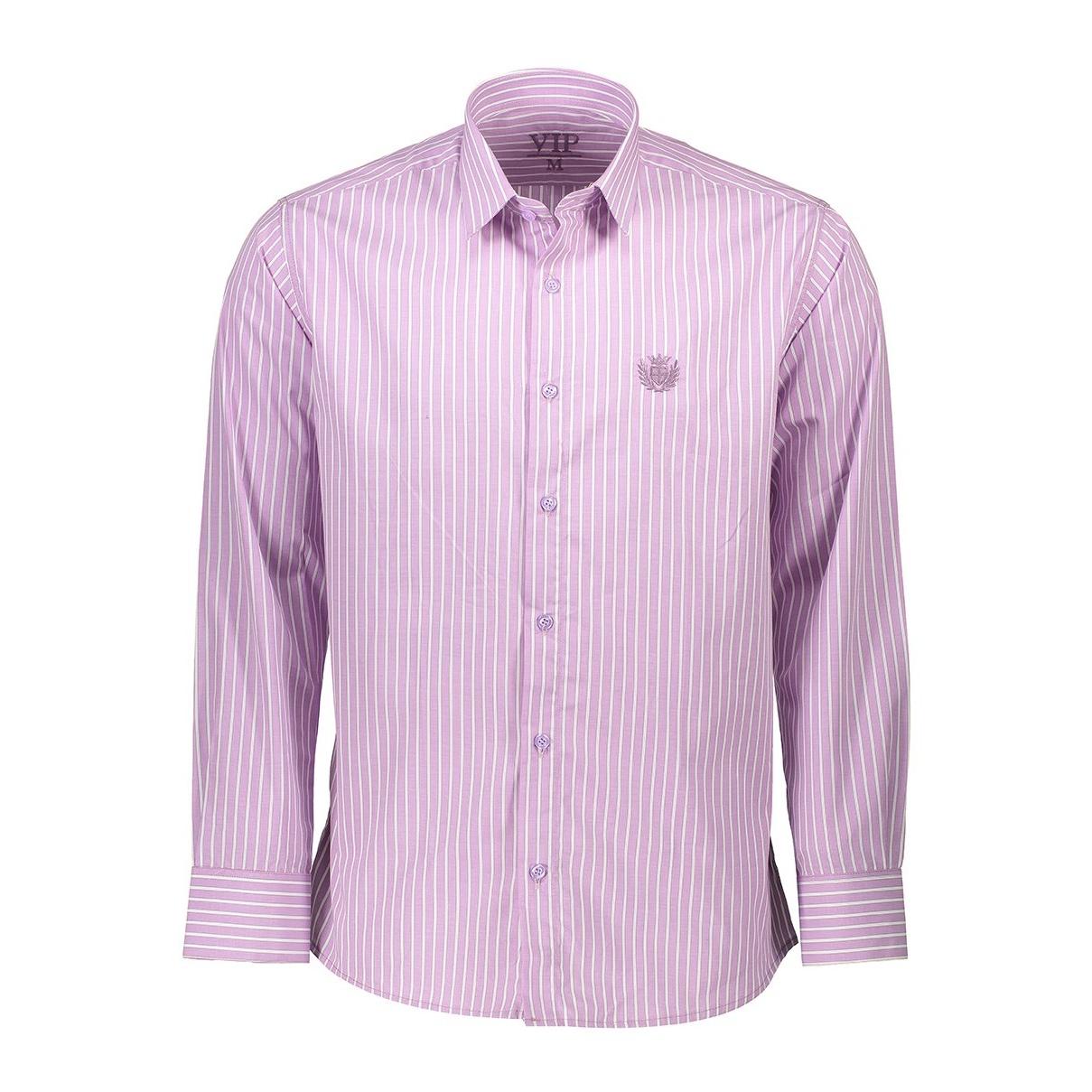 پیراهن  مردانه ناوالس مدل VIP02VT