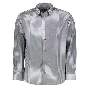 پیراهن مردانه ناوالس مدل VIP02GY