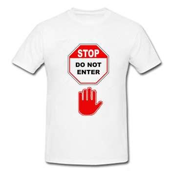 تی شرت مردانه مدل ar260