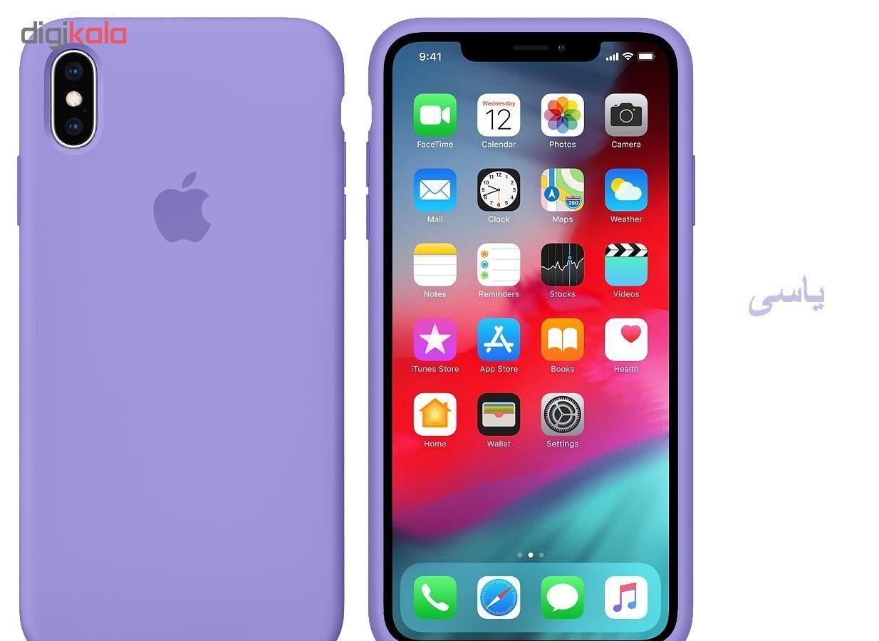 کاور مدل scn-360 مناسب برای گوشی موبایل اپل iphone x / xs main 1 9