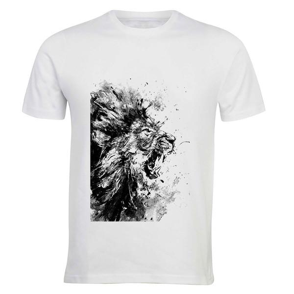تی شرت آستین کوتاه زیزیپ کد 548T