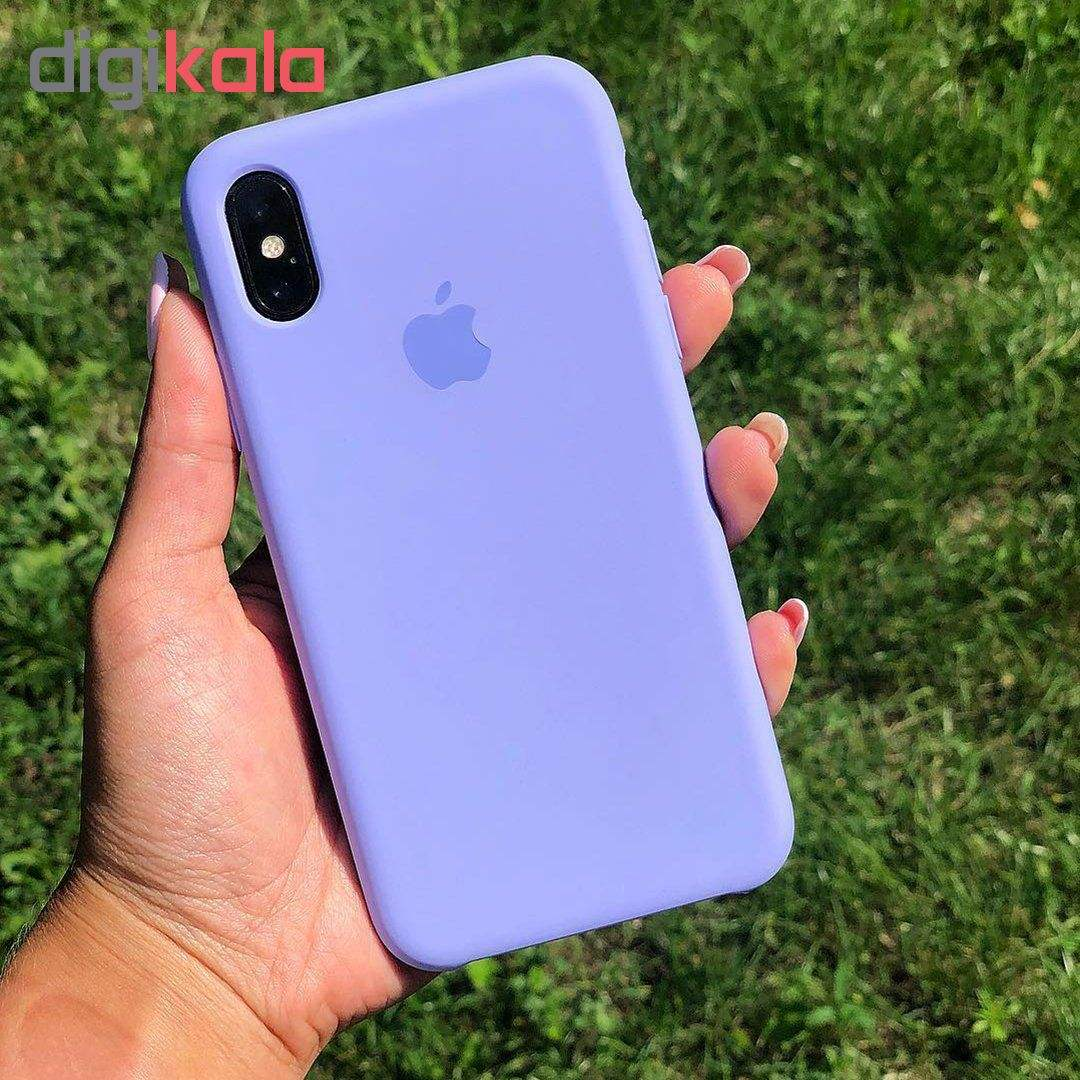 کاور مدل scn-360 مناسب برای گوشی موبایل اپل iphone x / xs main 1 10