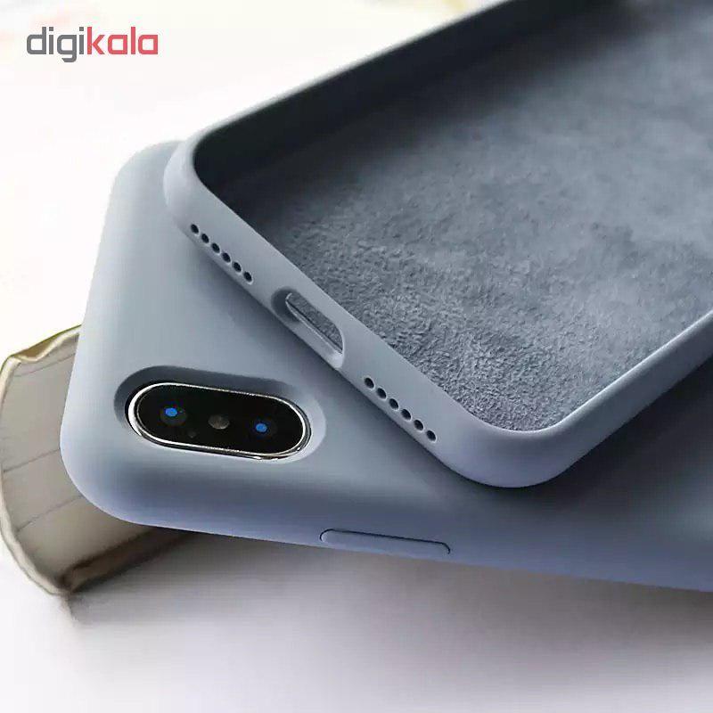 کاور مدل scn-360 مناسب برای گوشی موبایل اپل iphone x / xs main 1 2