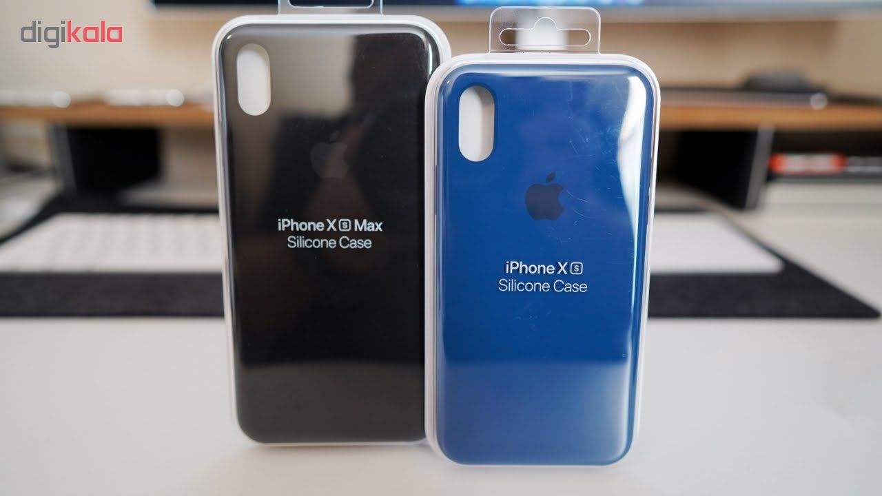 کاور مدل scn-360 مناسب برای گوشی موبایل اپل iphone x / xs main 1 13