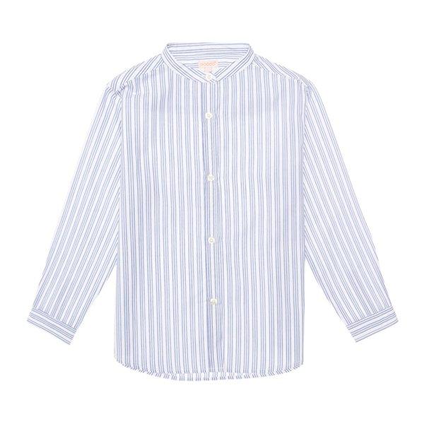 پیراهن پسرانه گوکو کد 38