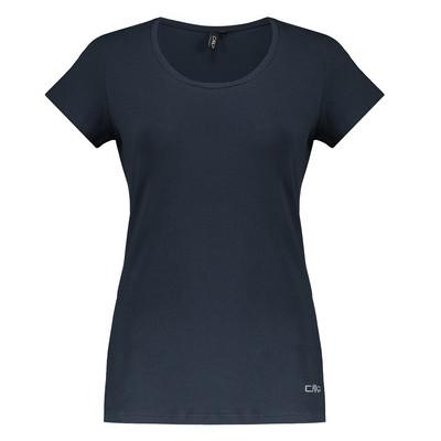 تی شرت زنانه سی ام پی مدل 3D85776-N950