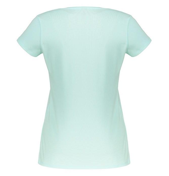 تی شرت زنانه سی ام پی مدل 3D85776-L209