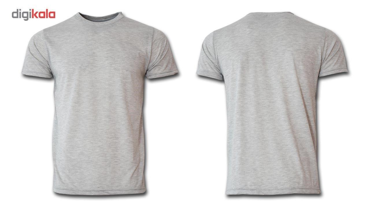 تیشرت آستین کوتاه مردانه مدل T41 main 1 1