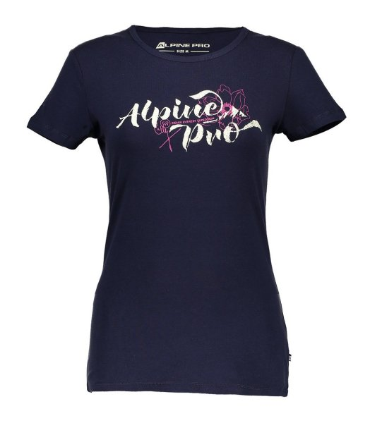 تی شرت زنانه آلپاین پرو مدل Baufort 2-602