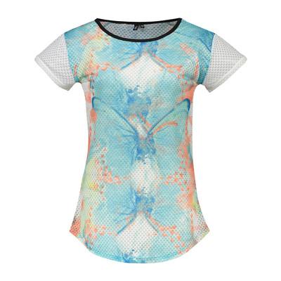 Photo of تی شرت زنانه سی ام پی مدل 3D82276-85AD