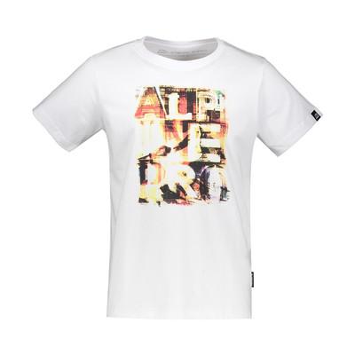 تصویر تی شرت مردانه آلپاین پرو مدل AMIT-000
