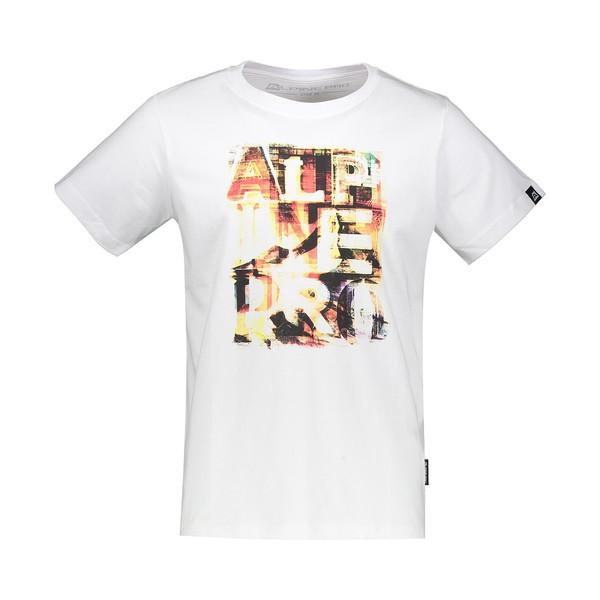 تی شرت مردانه آلپاین پرو مدل AMIT-000