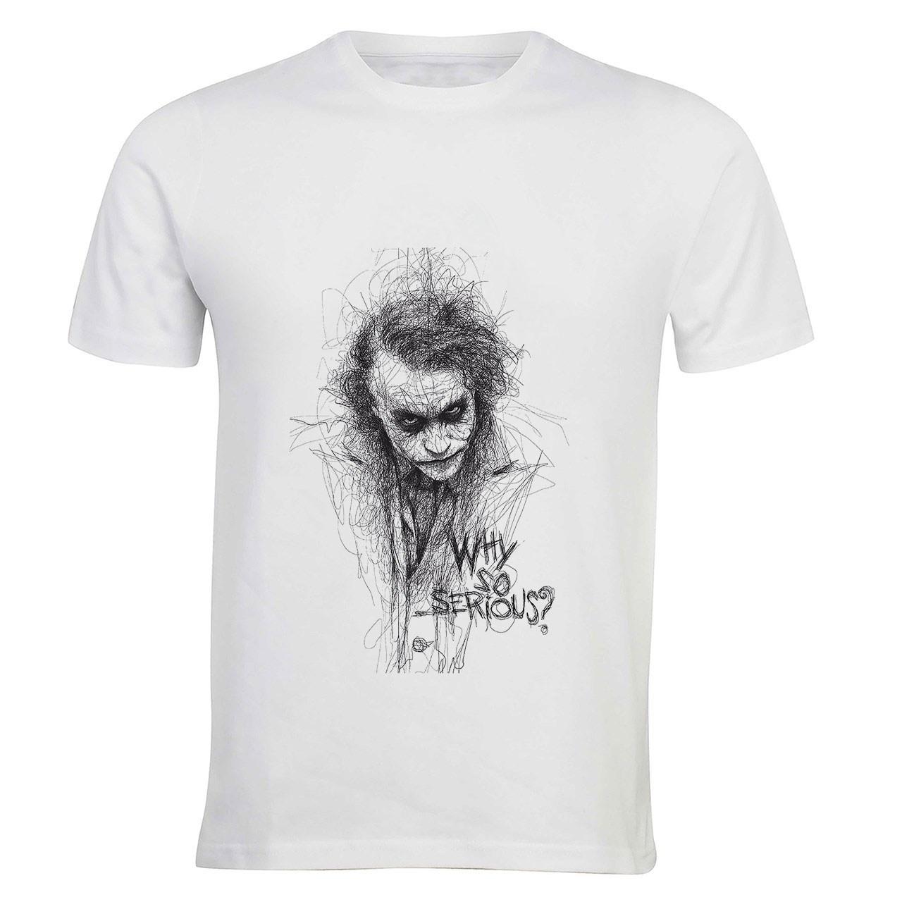 خرید ارزان تی شرت آستین کوتاه مردانه زیزیپ کد 1292T
