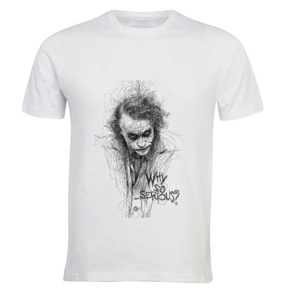 تی شرت آستین کوتاه مردانه زیزیپ کد 1292T