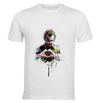 تی شرت آستین کوتاه مردانه زیزیپ کد 1293T