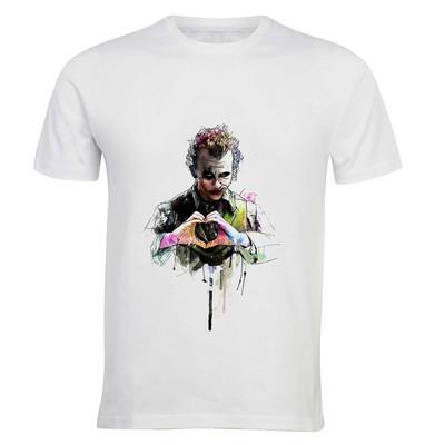 Photo of تی شرت آستین کوتاه مردانه زیزیپ کد 1293T