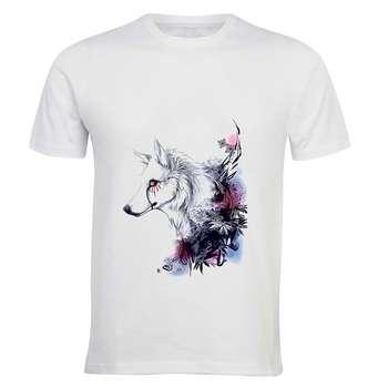 تی شرت آستین کوتاه مردانه زیزیپ کد 1314T