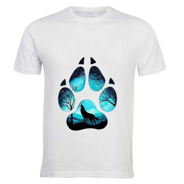 تی شرت آستین کوتاه مردانه زیزیپ کد 1320T
