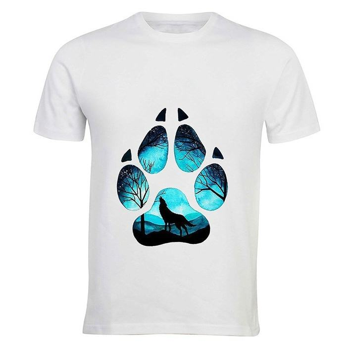 تی شرت آستین کوتاه مردانه زیزیپ کد 1320T main 1 1