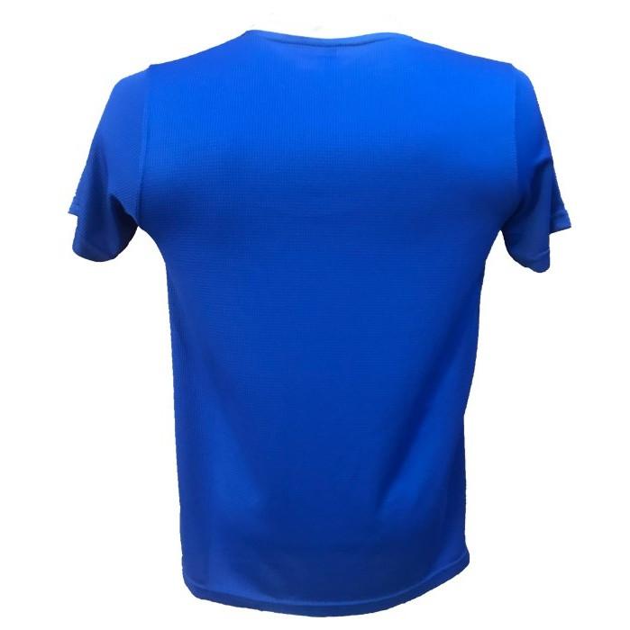 تیشرت آستین کوتاه مردانه پرگان مدل Dark Blue 1-8