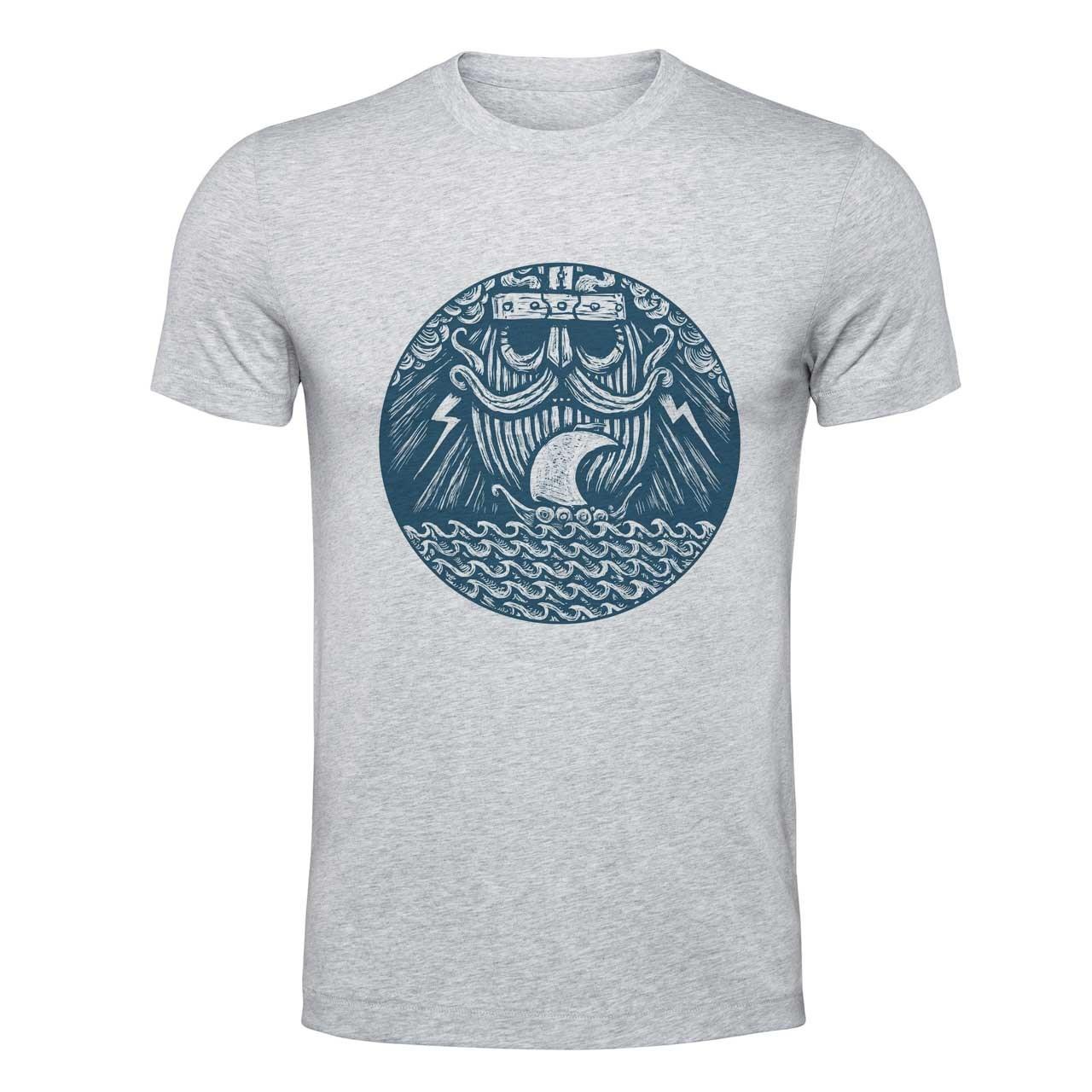 تی شرت مردانه الینور مدل EML84