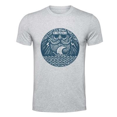 تصویر تی شرت مردانه الینور مدل EML84