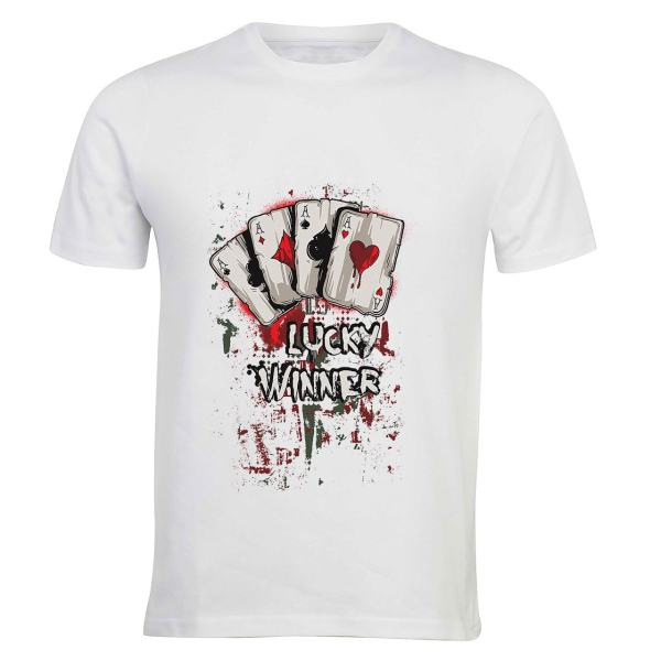 تی شرت آستین کوتاه مردانه زیزیپ کد 1354T