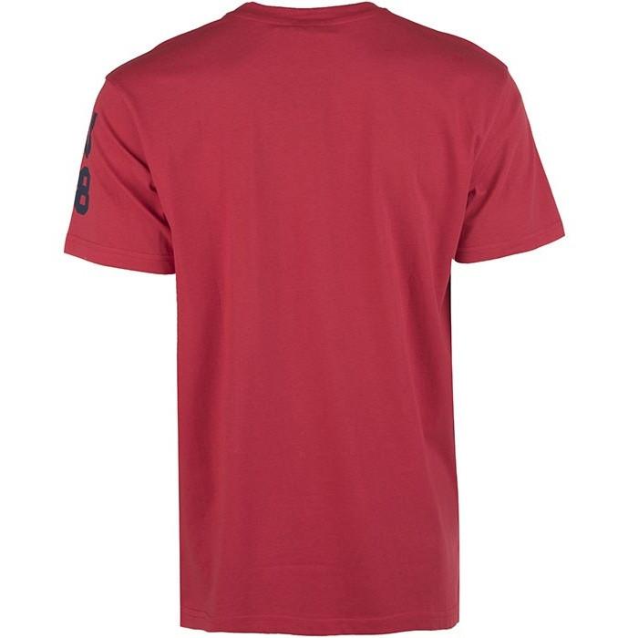 تی شرت مردانه سی ام پی مدل 3D85077-C580