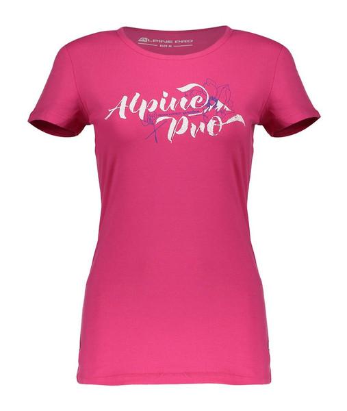 تی شرت زنانه آلپاین پرو مدل BAUFORT 2-411