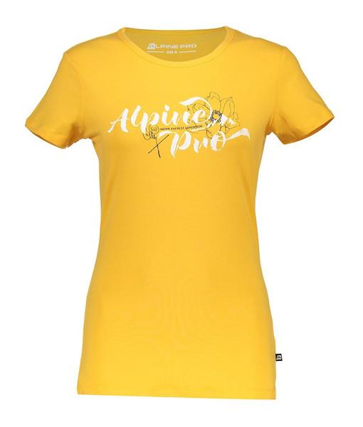 تی شرت زنانه آلپاین پرو مدل BAUFORT 2-204