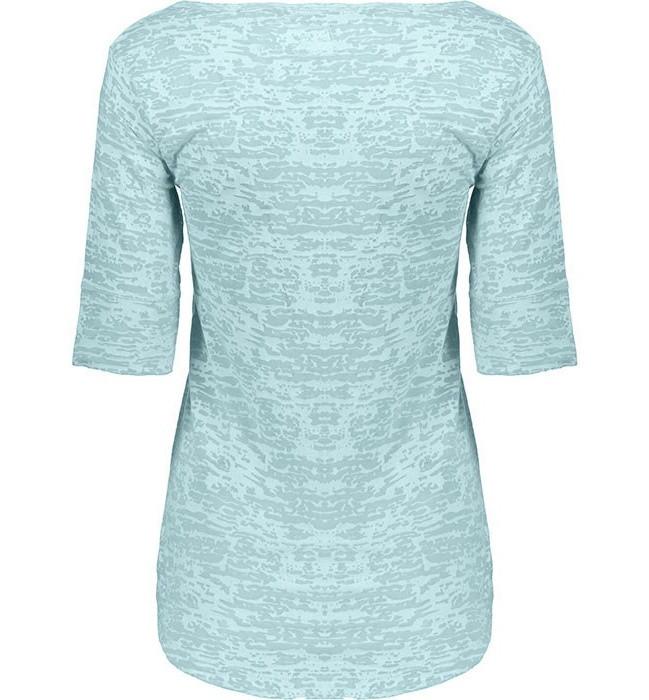 تی شرت زنانه سی ام پی مدل 3C83676-L209