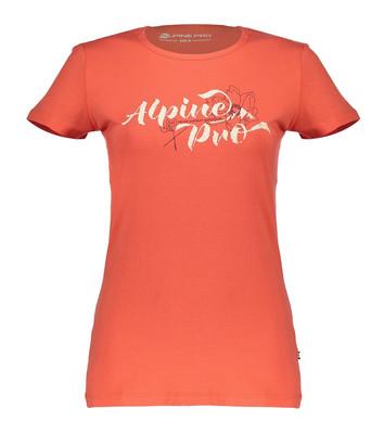 تی شرت زنانه آلپاین پرو مدل BAUFORT 2-473
