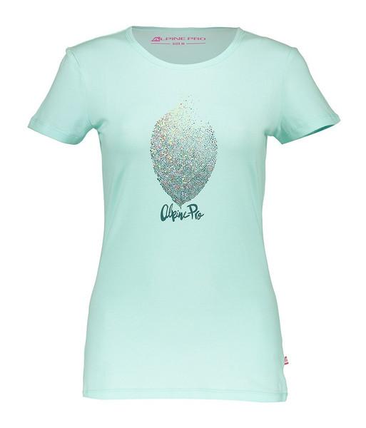تی شرت زنانه آلپاین پرو مدل UNEGA-634