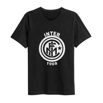تی شرت نخی ورزشی ماسادیزان مدل اینتر میلان کد 208
