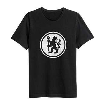 تی شرت نخی ورزشی ماسادیزان مدل چلسی کد 213