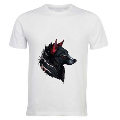 تی شرت آستین کوتاه مردانه زیزیپ کد 1331T