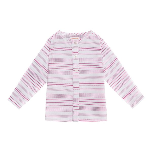 پیراهن بچگانه گوکو کد 88