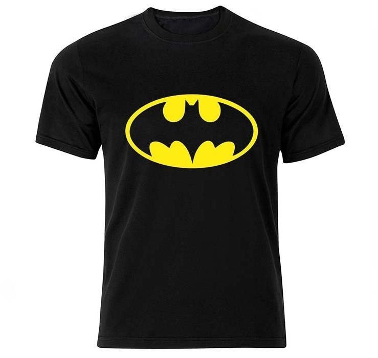تی شرت استین کوتاه مردانه نوین نقش طرح BY5095 main 1 1