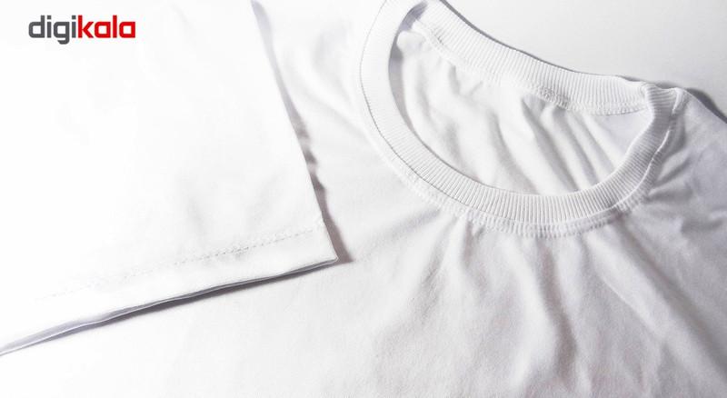 تی شرت رادیکال مردانه کد3105
