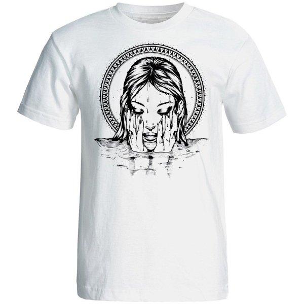 تی شرت زنانه رادیکال کد3134