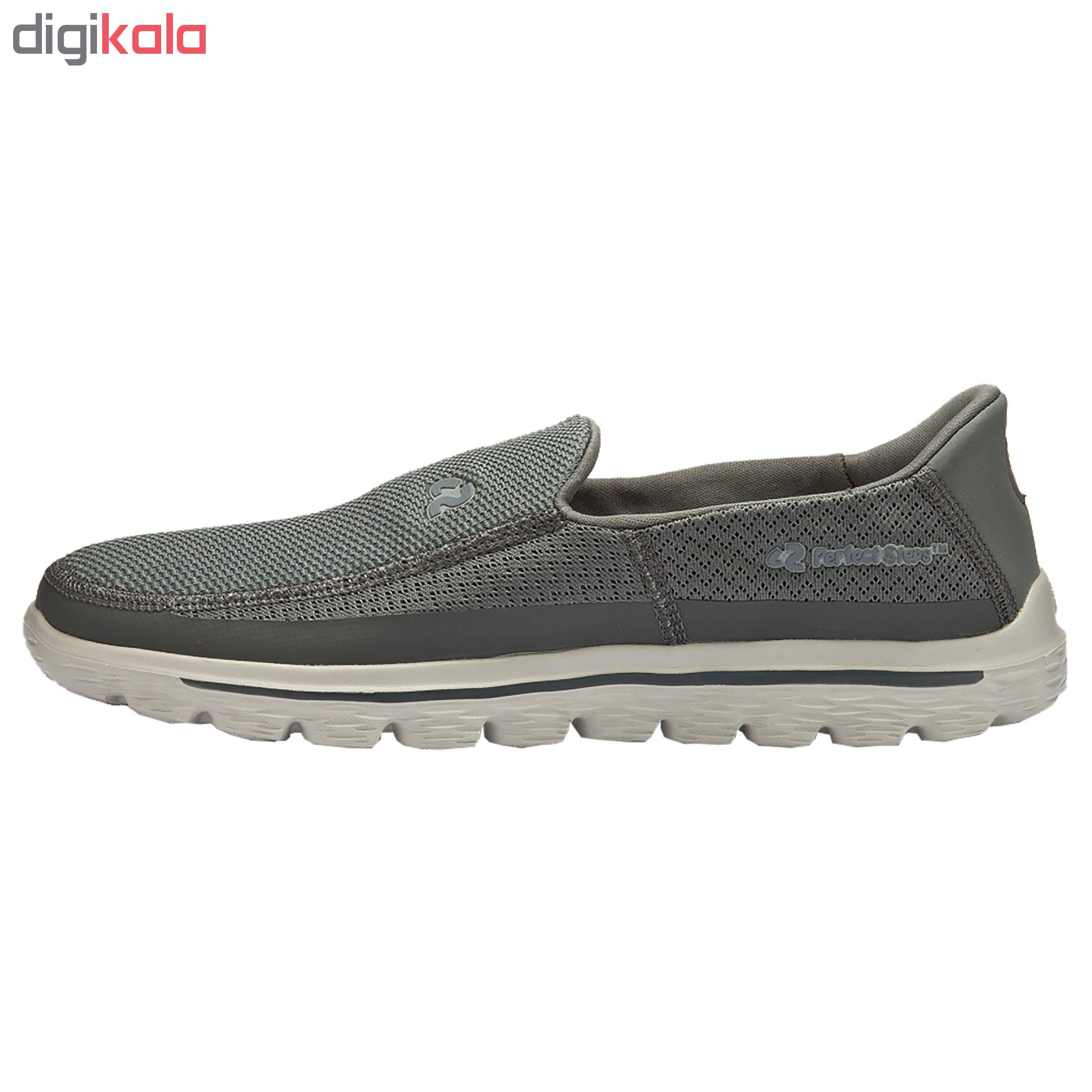 کفش ورزشی مردانه پرفکت استپس مدل اسکای